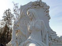 Мармурові скульптури фото (33)