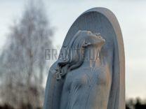 Мармурові скульптури фото (41)