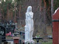 Мармурові скульптури фото (43)