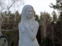 Мармурові скульптури фото (44)