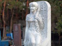 Мармурові скульптури фото (45)