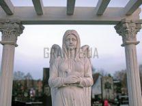 Мармурові скульптури фото (47)