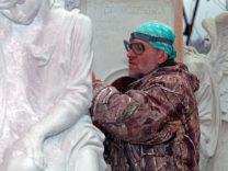 Виготовлення скульптур фото (1)