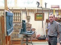 Виготовлення скульптур фото (13)