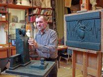 Виготовлення скульптур фото (14)