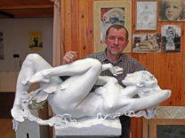 Виготовлення скульптур фото (20)