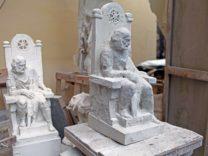Виготовлення скульптур фото (21)