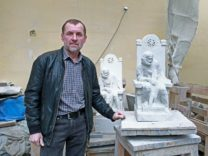 Виготовлення скульптур фото (24)