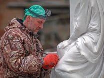 Виготовлення скульптур фото (4)