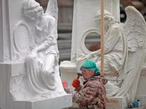 Виготовлення скульптур фото (7)