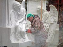 Виготовлення скульптур фото (8)