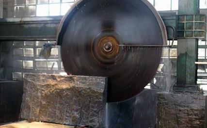 Виробництво граніту