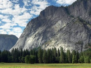Гранітні скелі