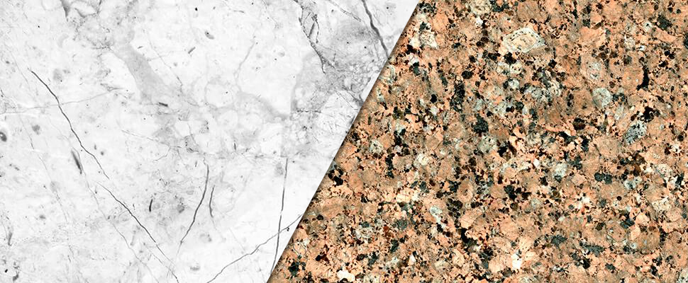 Мармур або граніт