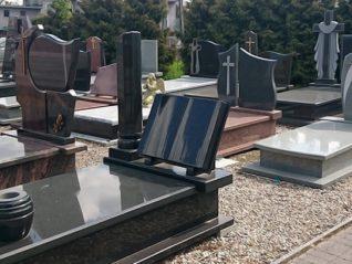 Правила установки пам'ятника
