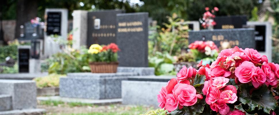 Як вибрати надгробний пам'ятник