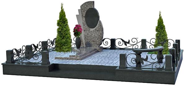 Дарницьке кладовище пам'ятники