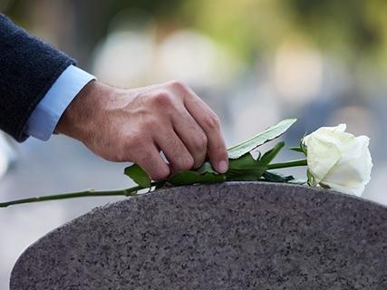Економ похорон