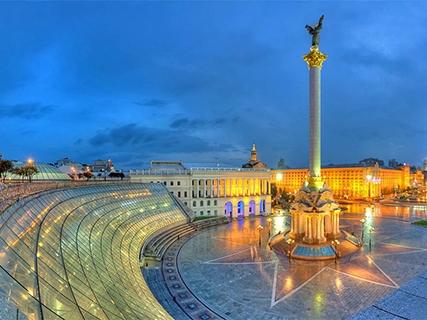 Ритуальні послуги Київ