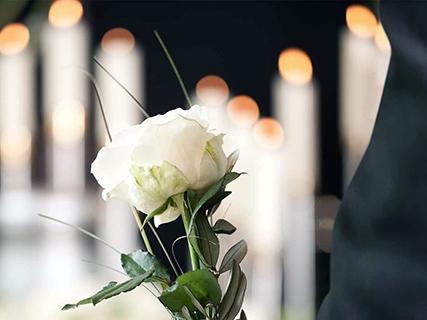 Стандарт похорон